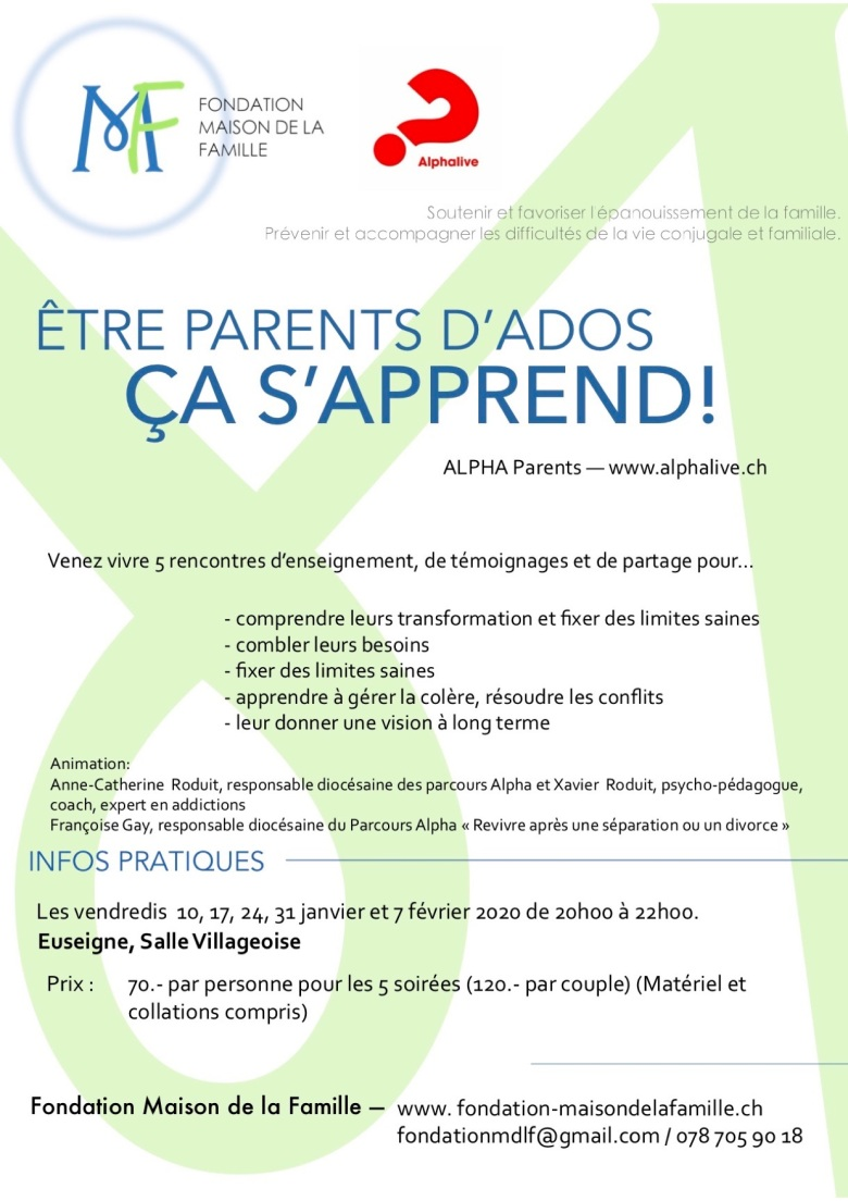 Flyer parents d'ados 2020 Hérens mail